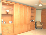 Murphy Bed Cabinets